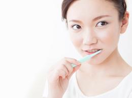 治療後の歯磨きと定期健診