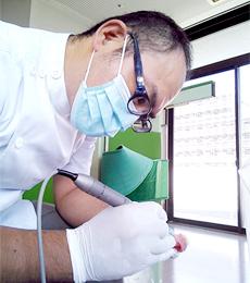 訪問診療写真